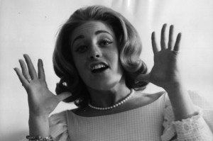 13 Reasons Singer Lesley Gore Will Always Be An Inspiration