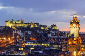 What's The Best Thing To Do In Edinburgh For Under £5?