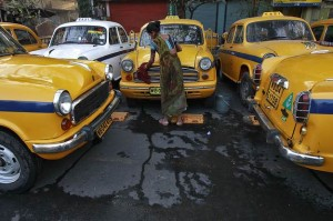 India's Top Two Ride-Hail Companies Have Merged And Plan To Be In 200 Cities