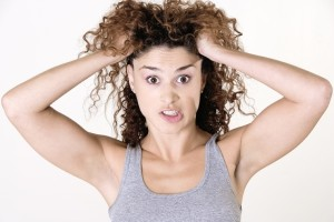 8 Things That Allegedly Stress Women Out